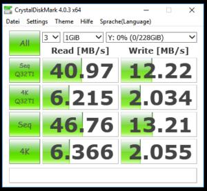 NFS Benchmarking RPi 3B, RPi 3B+ & BPi | Nico Maas